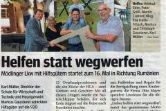 09_2010_Bezirksblatt_KuechenspendeGROSS