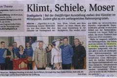 Klimt-Schiele-Ausstellung