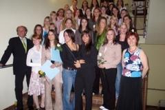 AbsolventInnen-5PB-2006