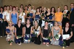 AbsolventInnen-5PB-2007