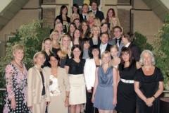AbsolventInnen-5PA-2009