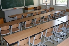 Klassenraum-